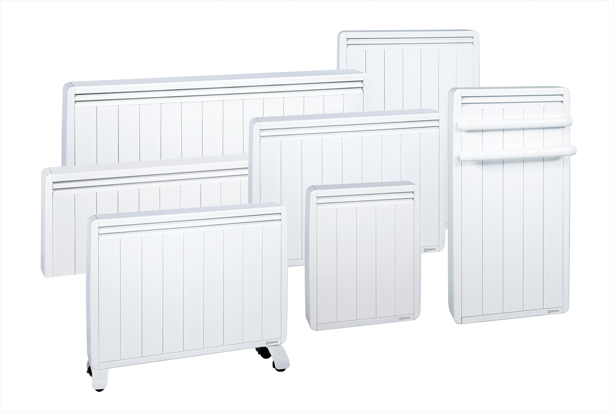 radiateur design aterno
