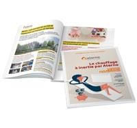 brochure gratuite chauffage electrique aterno